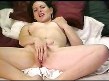Video Webcam - Troietta si masturba