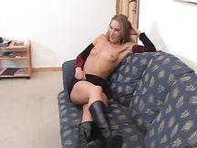 Video porno - Monica Sweetheart