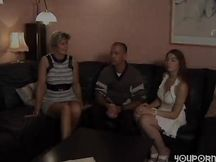Video porno - madre e figlia