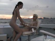 Video porno - lesbiche vere