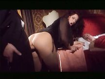 Video porno - infermiera ninfomane