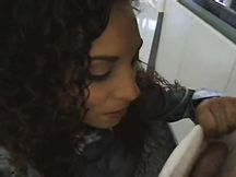 Video porno – pompino da figa marocchina
