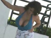 Video porno – pornostar Ashley Evans