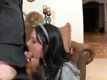 Studentessa fa sesso dopo la scuola