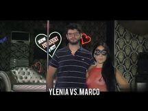 Ylenia e il casting fallimentare di Marco