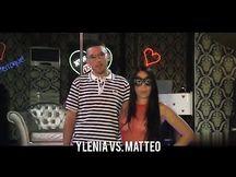 Ylenia e il casting del 27enne Matteo