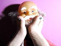 Miss Wagon e il Babbo Natale feticista