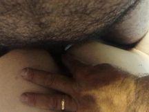 Io e mia moglie a pecorina