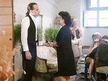 Video porno - francese scopata