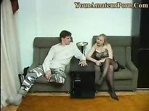 Yulia Nova – porno amatoriale