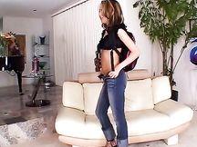 Jeanie Marie Sullivan vuole grossi piselloni