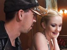 Britney Alexander scopata anale