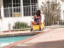 Video porno - Ariel Alexus