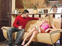 Sesso con Yasmine Gold