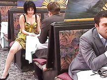 Video porno - Rita Cardinale