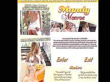 Mandy Monroe porno amatoriale