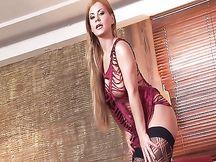 Video porno - Dorothy Black