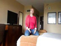 Sesso anale con Lea Lexis