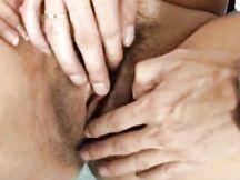 Donna incinta scopata dal ginecologo