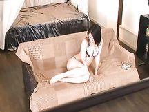 Maria Ozawa si masturba