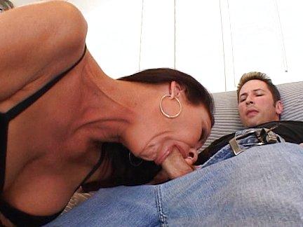 Venessa asiatischer Pornostar