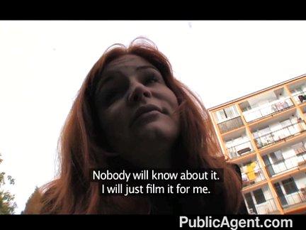 bobbi starr sesso in pubblico