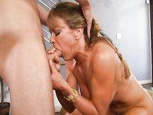 Shayla LaVeaux cavalcata hard