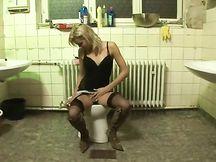 Sesso amatoriale con calda teen tedesca