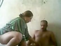 Grassa prostituta araba matura