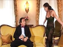 Gabriel Montoya scopa con la troia Jessica Gayle