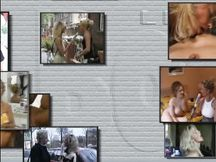 Video porno - donna tettona fa servizio completo