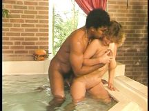 Orgasmo fidanzata latina sborrata
