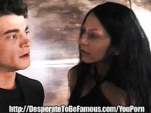 Filmino porno giovane coppia amatoriale