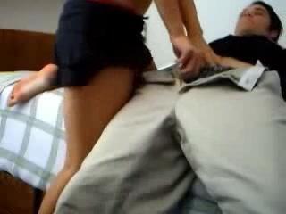 adolescenti neri Porns