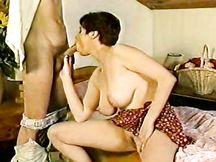 Video porno - matura troia vogliosa di cazzo