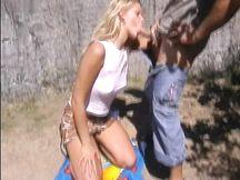 Video porno – pornostar Aspen Stevens