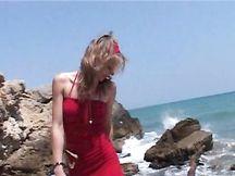 Video porno - Kimberly Kane Parte 2