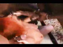 Video porno – sesso a quattro Parte 2