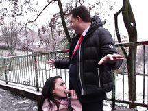 Avventura a Praga con Diprè e Kirschley Swoon