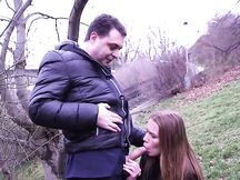 Avventura a Praga con Diprè ed Alexis Crystal
