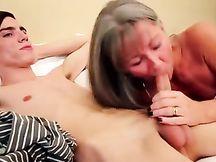 Sesso incestuoso con Leilani Lei