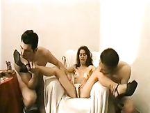 Il provino porno di Daniela Ognibene