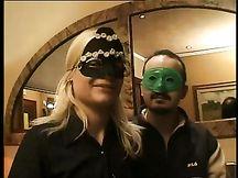 I porno dilettanti italiani Melissa e Luca