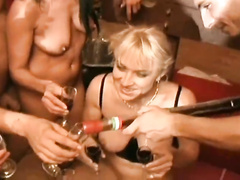 Bonnie porno marcio squirting