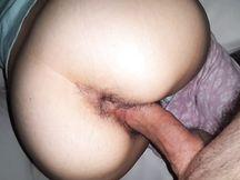 Mia moglie si fa scopare a pecora