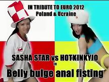 Polonia vs Croazia