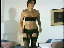 il mio striptease
