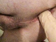 Io e il dildo