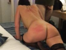 Sessione Soft BDSM