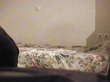 Sesso con telecamera nascosta
